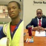 Young Man Who Worked As Security Guard For Years, Becomes CEO Of Oil And Gas Company
