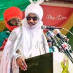 Sanusi Remains Ekiti Varsity Chancellor, Says VC