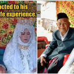 23-Year-Old Lady Marries 103-Year-Old Man