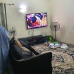 Exclusive Photos Of Sanusi's Residence In Awe, Nasarawa