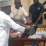 Woman Who Has Been On NDLEA Watchlist For 10 Years Over Sale Of Cannabis, Arrested In Sokoto