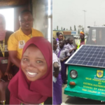YABATECH Students Build First Solar Powered Car In Africa (PHOTOS)
