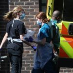 UK coronavirus death toll rises to 16,509 after 449 more people die in lowest increase for a fortnight