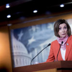 US House Speaker Nancy Pelosi endorses Joe Biden for president