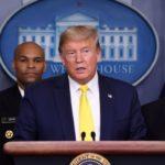 Trump Orders U.S To Help Italy Combat Coronavirus Crisis