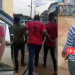 16-Year-Old Allegedly Abducted And Raped In Delta (PHOTOS)