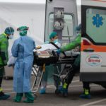 100 Italian Doctors Have Died Of Coronavirus