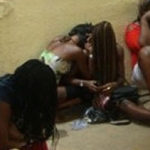 Lockdown: 18 Commercial Sex Workers, Customers Arrested And Isolated In Akure