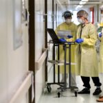 Coronavirus: Belgium tops the world in number of deaths in relation to population
