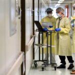 Coronavirus: Belgium reaches 33,573 confirmed cases with 283 new deaths