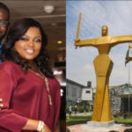 Update: Funke Akindele And Hubby Arraigned In Court