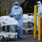 US Becomes The First Country To Mark 2,000 Coronavirus Deaths In 24 Hours With 500,000 Cases