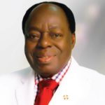 Afe Babalola donates N100 million, 800 bags of rice to Ekiti government to combat Covid-19