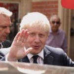 British Prime Minister, Boris Johnson Discharged From The Hospital