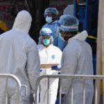 Lagos Confirms First COVID-19 Related Death