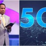 """I Would Use 5G Technology When It Launches"" – Pastor Chris Oyakhilome Backtracks"