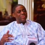 Fani-Kayode Reacts As Buhari Extends Lagos, Ogun, FCT Lockdown