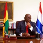 Coronavirus Lockdown: Ghanaian President Declares Free Water Supply For Citizens, Uninterrupted Power Supply (VIDEO)