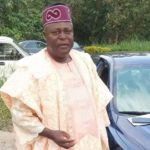 Osun Local Government Chairman Hon Gbenga Ayegbayo Dies In Oyo