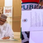 Buhari Signs Quarantine Order Backing Lockdown Extension