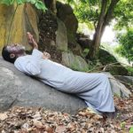 Photos & Video: TB Joshua Storms 'Prayer Mountain' To Pray Against Coronavirus