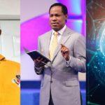 Daddy Freeze Slams Pastor Chris For Saying FG Lockdown Lagos And Abuja To Install 5G