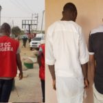 EFCC Arraign Union Bank Staff Over Alleged N1.2m Fraud