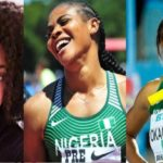 """I'm No Longer Dating"", Blessing Okagbare Declares"