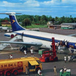 Fed Govt extends airports closure by two weeks