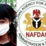 NAFDAC Speaks On Use Of Face Masks Made From Clothing Materials, Says It Doesn't Stop The Spread Of Disease