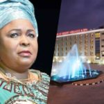 Patience Jonathan's Hotel To Become Isolation Centre