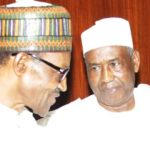 Abba Kyari: Isa Funtua Breaks Silence On Being Buhari's Chief of Staff