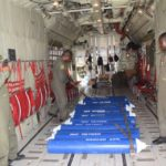 Coronavirus: Nigeria Air Force Produces And Distributes Oxygen To Isolation Centers (PHOTOS)