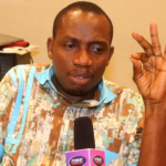 Coronavirus Lockdown: It's A Shame To Eat If Your Pastor Hasn't Eaten, Counsellor Lutterodt Says
