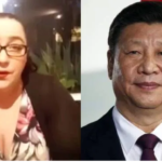 COVID-19: American Lady Speaks On Allege Secret Plans Of China For Africa