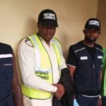 COVID-19: Four Health Official Imposters Nabbed With Fake Sanitizers