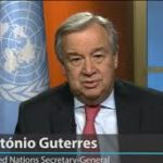 Another Deep Crisis Coming After COVID-19 – UN Warns
