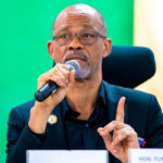 COVID-19 Affects Kidney, Blood – Prof Akin Abayomi