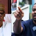 COVID-19: Deji Adeyanju Reveals Shocking Reason Buhari Is Hiding