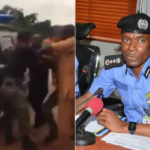 IGP Reacts To Video Of Two Police Officers Fighting Over Bribe In Edo