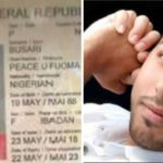 Lebanese Man That Wanted To Sell Nigerian Lady On Facebook Finally Arrested