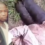 Man Calls For Justice After Fulani Herdsmen Allegedly Kill His Father And Brother In Ondo