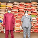 COVID-19 Palliative: Oyo Govt Returns 1,800 Bags Of 'Infested' Rice To FG