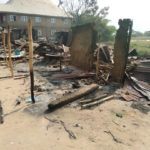 Four Killed, Houses Burnt Over Boundary Dispute In Anambra (PHOTOS)