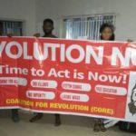RevolutionNow: Unveiling The Hidden Agenda Of Nigeria's Enemies