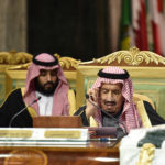 Saudi Arabia's King Salman and crown Prince Mohammed in isolation after 150 members of the royal family 'are infected with Coronavirus'