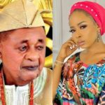 PHOTOS: Alafin Of Oyo Allegedly Sends One Of His Queens Packing (see Why)