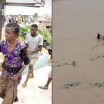 Lock Down: Frustrated Woman Jumps Into Osun River, Blames Hunger