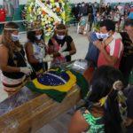 Brazil's coronavirus death toll tops 15,000
