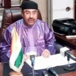 Niger labour minister dies amid pandemic